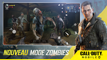 Screenshot 1: Call of Duty: Mobile | Globale
