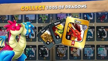 Screenshot 3: Dragon City