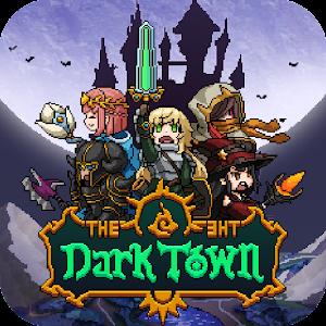 Icon: 다크타운 - 온라인 RPG