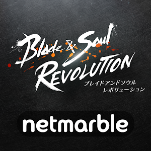 Icon: Blade & Soul: Revolution | Japanese