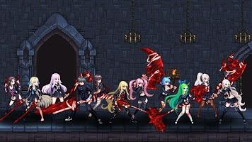 Screenshot 1: 地下城與公主! (試玩版)