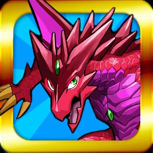 Icon: 龍族拼圖 (韓版) (Puzzle & Dragons)