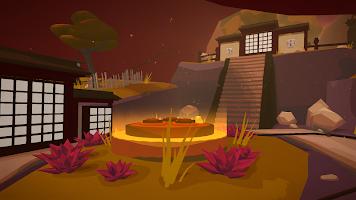 Screenshot 1: 神秘逃亡:囚徒日记