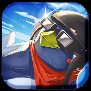 Icon: 企鵝Reflect!