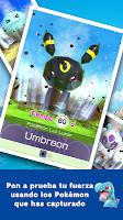 Screenshot 3: Pokémon Rumble Rush