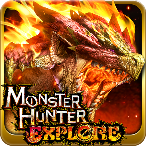 Download] Monster Hunter Explore - QooApp Game Store