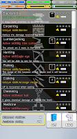 Screenshot 3: 전술RPG-고고한 직인