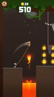 Screenshot 4: Monkey Ropes