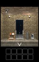 Screenshot 1: 逃出不可思議的塔