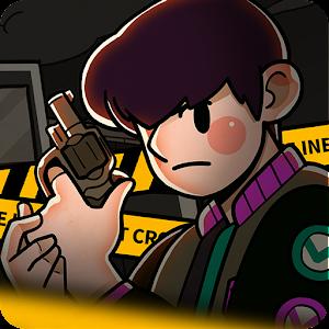 Icon: 偵探S