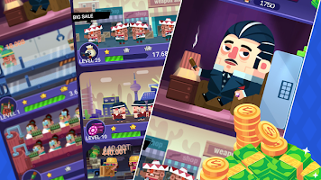 Screenshot 4: Ganster Tycoon