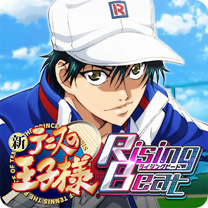 Icon: Prince of Tennis RisingBeat (Japan)