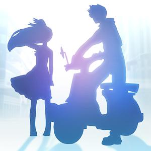 Icon: Shoumetsu Toshi 0. | Japanese
