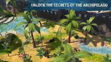 Screenshot 3: 生存者:入侵