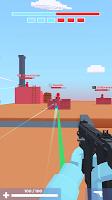 Screenshot 1: Hyper Strike