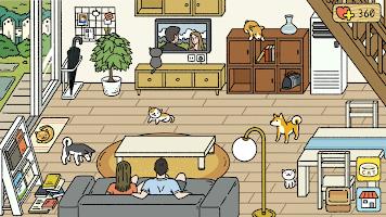 Screenshot 1: 사랑스러운 집