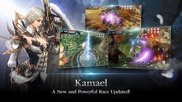 Screenshot 2: Lineage 2: Revolution | Global