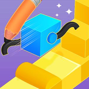 Icon: Draw Climber