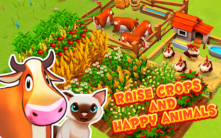 Screenshot 2: Farm Story 2