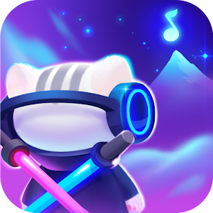 Icon: Sonic Cat - Slash the Beats(Beta1.0)