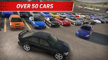 Screenshot 4: CarX Drift Racing
