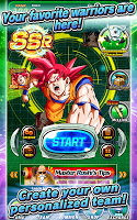Screenshot 3: Dragon Ball Z Dokkan Battle | Global