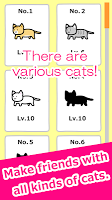 Screenshot 4: Play with Cats