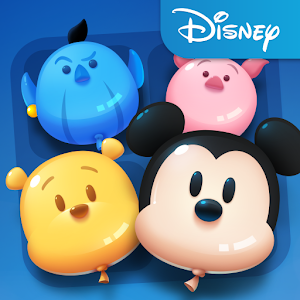 Icon: Disney POP TOWN | 國際版