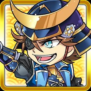 Icon: 【戦国街づくり&バトル】しろくろジョーカー