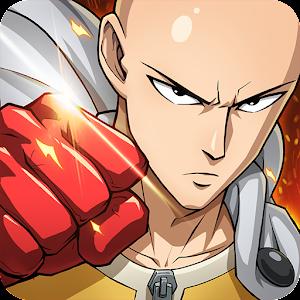 Icon: 一拳超人:最強之男 | 繁中版