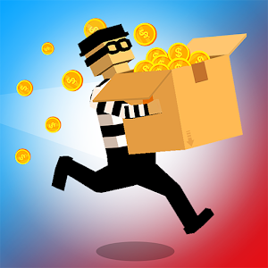 Icon: Idle Robbery