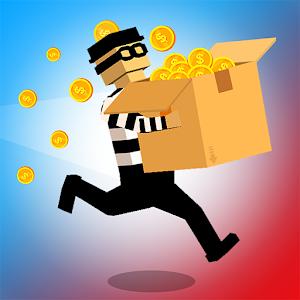 Icon: 搶劫囉
