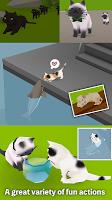 Screenshot 2: 貓貓與鯊魚