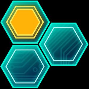 Icon: 機器人構造R