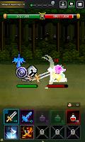 Screenshot 2: Grow SwordMaster - Idle Action Rpg