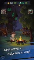 Screenshot 1: Roguelike RPG Donjon – Ordre du Destin Hors ligne