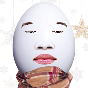 Icon: WinterForbiddenEgg