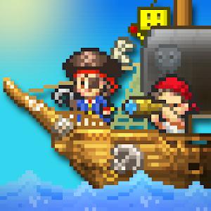 Icon: 大海賊探險物語   國際版