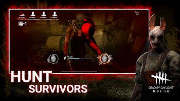 Screenshot 2: Dead by Daylight Mobile