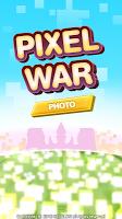 Screenshot 1: Pixel War : Battle
