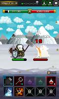 Screenshot 4: Grow SwordMaster - Idle Action Rpg