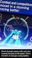 Screenshot 4: BREAKARTS: Cyber Battle Racing