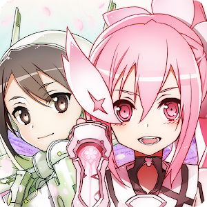 Icon: Yuki Yuna is a Hero – Hanayui no Kiramei