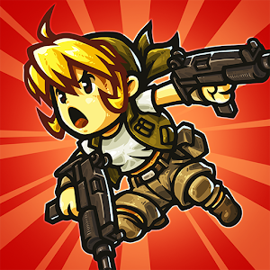 Icon: Metal Slug Infinity:Idle Game | Japanese