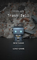 Screenshot 1: Trash Doll