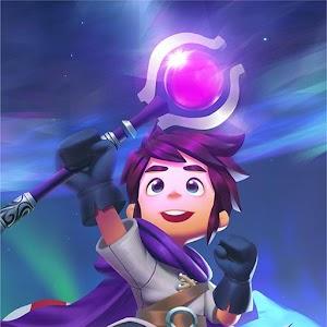 Icon: Magician's Apprentice