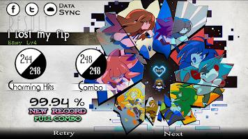 Screenshot 2: Deemo