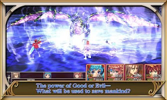 Screenshot 4: RPG Revenant Saga