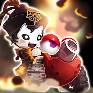 Icon: 坦克王
