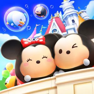 Icon: ディズニー ツムツムランド   日本語版